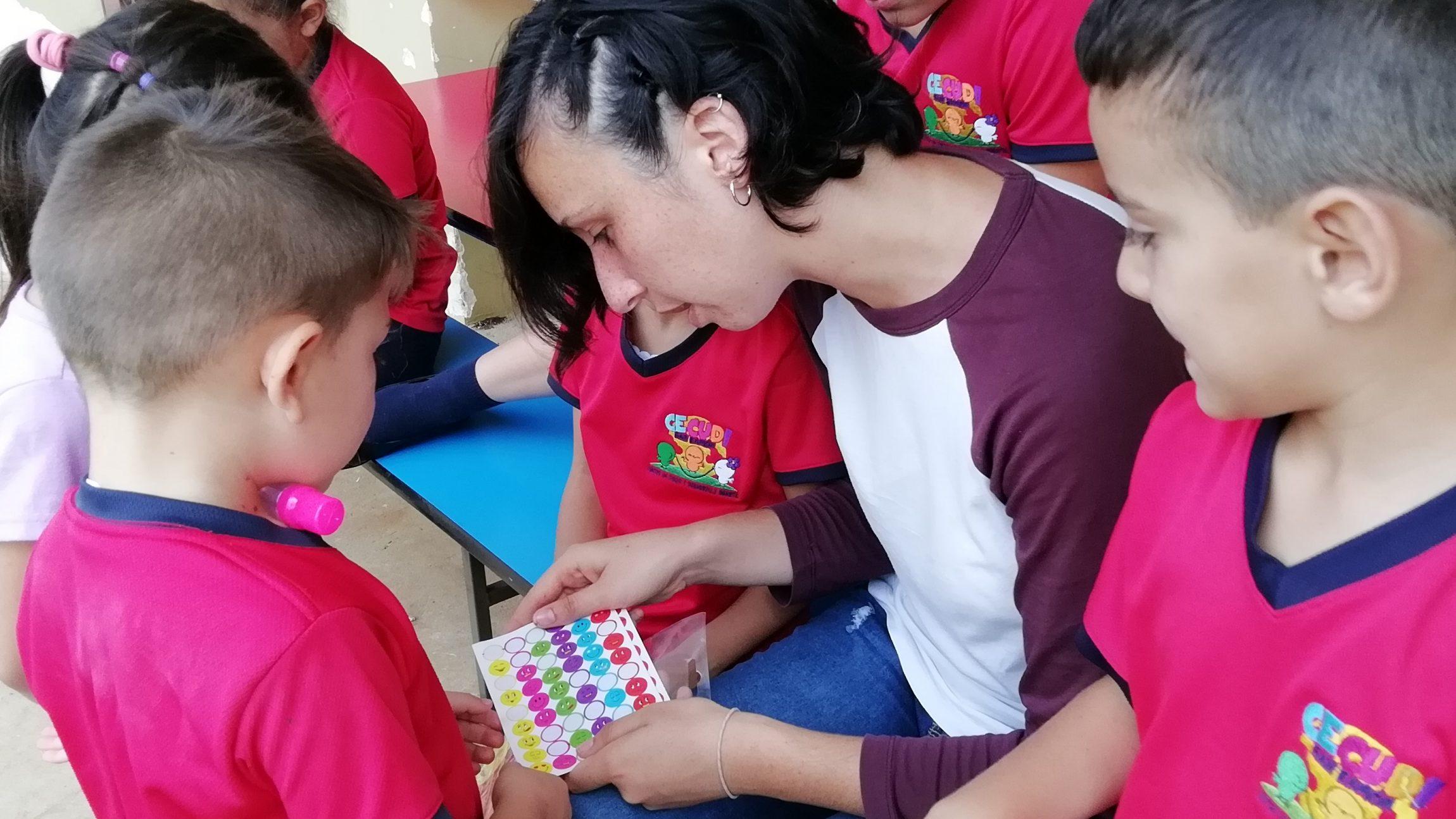 Testimonio de Voluntariado en Costa Rica – Paula